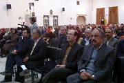 گشایش باشگاه جهاندیدگان زرتشتی وابسته به بنیاد خیریه پوروچیستا در یزد