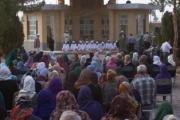 برگزاری جشن فروردینگان،فردوگ به یاد روان و فروهر درگذشتگان