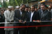 گشایش نخستین نمایشگاه صنایع دستی و آثار فرهنگی اقلیت های دینی کشور