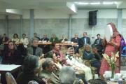 برگزاری آیین بزرگداشت چله ایرانی ، بزرگترین شب سال توسط نهادهای زرتشتی