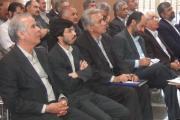 نمایندگان نهادها در دیدار با استاندار یزد