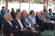 نماینده زرتشتیان با رییس انجمن زرتشتیان تهران