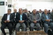 استادان دانشکده کویر شناسی مارکار