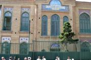 دبیرستان فیروزبهرام