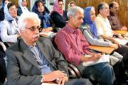 نمایندگان نهادهای زرتشتی سراسر ایران