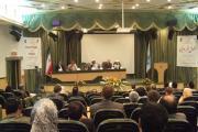 تالار گفتگو در دانشگاه مفید قم