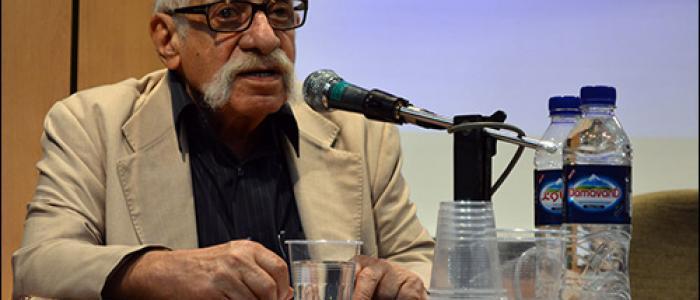 بزرگداشت جایگاه کورش در انجمن فرهنگی افراز