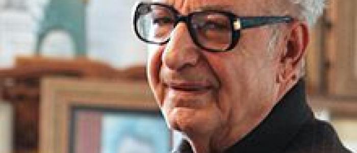 یادی از دکتر پرویز شهریاری