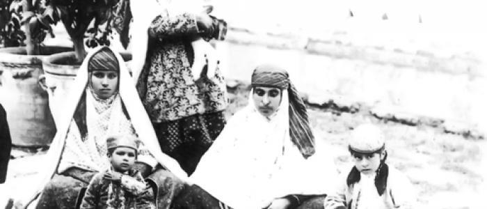 نذرهایی به پیشینه تاریخ ایران