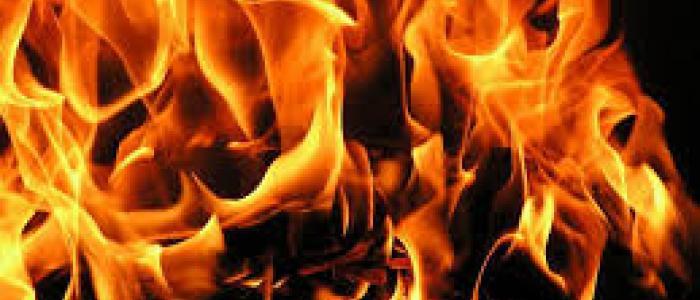 خویشکاری آتش در اساطیر ایرانی