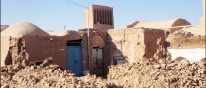 بیش از 36000 بنای تاریخی ثبت شده در میراث فرهنگی نگهبانی نمی شود