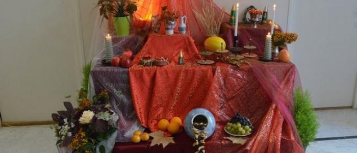 برگزاری جشن مهرگان درپاریس