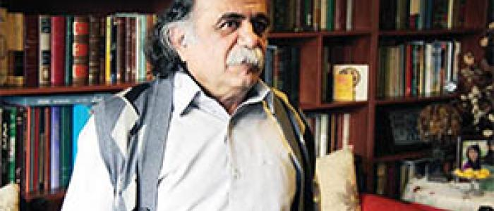 میرجلال الدین کزازی: شاهنامه سنجه و پایه در شناخت ایران و ایرانی است
