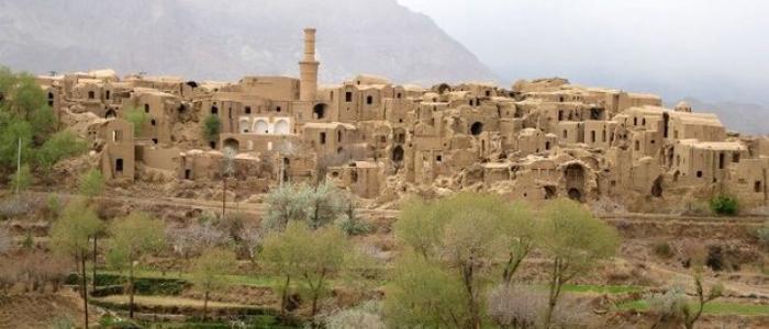 فریاد بی نوایی در بافت روستاهای تاریخی استان یزد