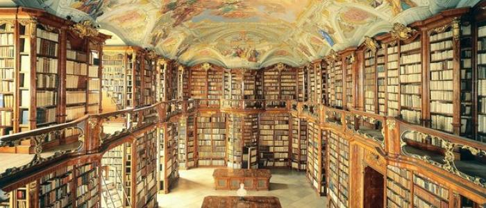 زیباترین کتابخانههای دنیا کجاست؟